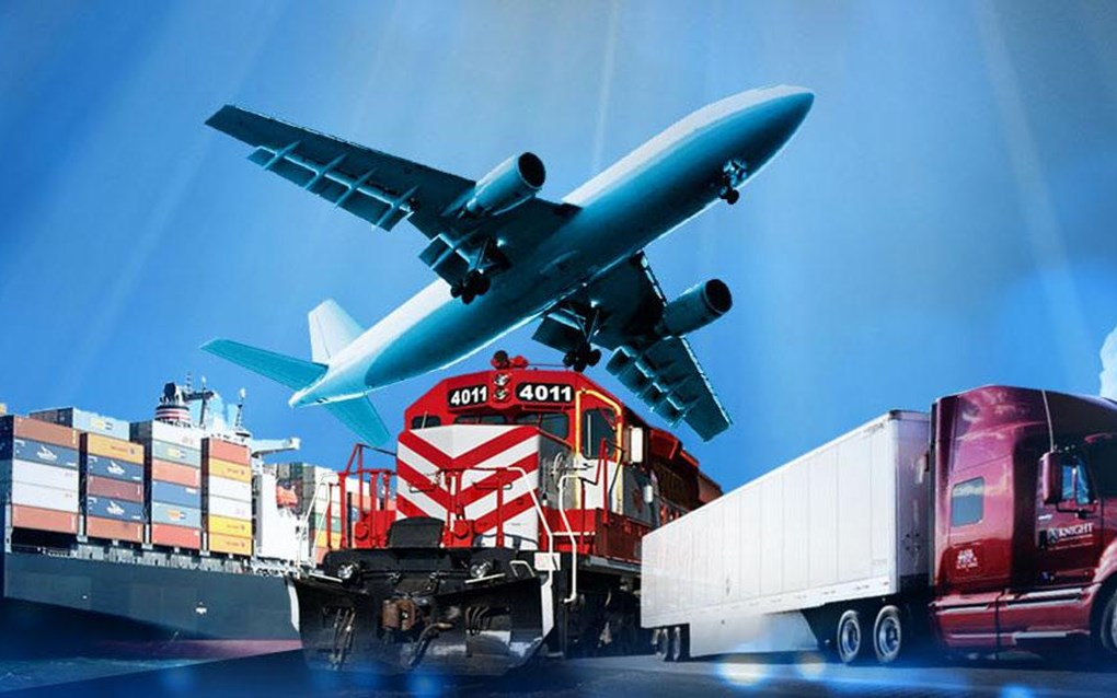 What is the price and order speed of the large freight forwarders?