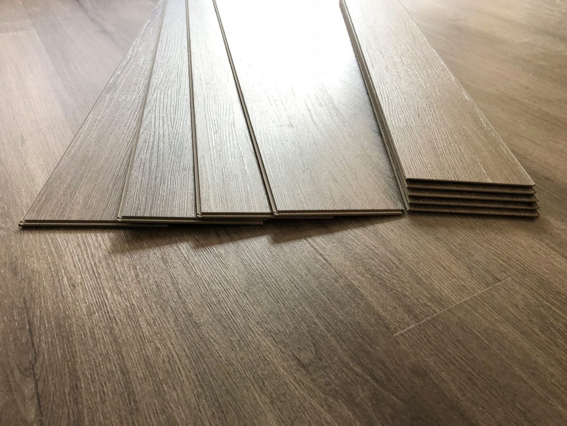 How to decide on the type of flooring you need?